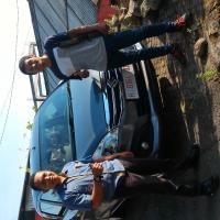 penyehan mobil Suzuki Semarang 2
