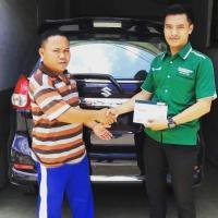 penyehan mobil Suzuki Tangerang 1