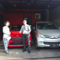 penyehan mobil Toyota Ponorogo 1
