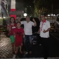 penyehan mobil Toyota Ponorogo 2