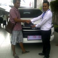 penyehan mobil Toyota Cirebon 5