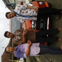 penyehan mobil Toyota Cirebon 9