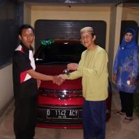 penyehan mobil Toyota Garut 7