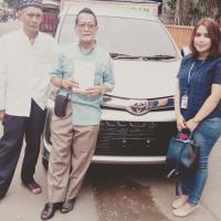 penyehan mobil Toyota Jakarta Barat 2