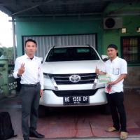 penyehan mobil Toyota Lampung 10