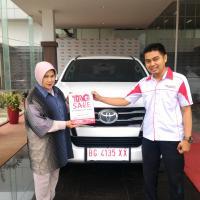 penyehan mobil Toyota Palembang 5
