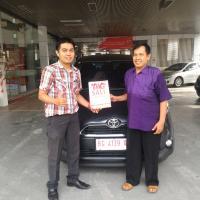 penyehan mobil Toyota Palembang 12
