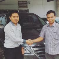 penyehan mobil Toyota Palembang 19