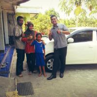 penyehan mobil Toyota Purwodadi 1