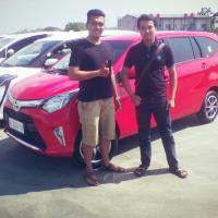 penyehan mobil Toyota Purwodadi 6