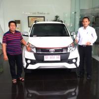 penyehan mobil Toyota Yogyakarta 4