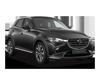 Spesifikasi Mazda CX-3
