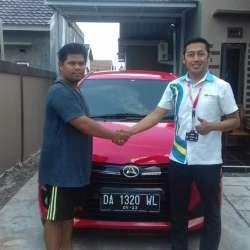 penyehan mobil Daihatsu Banjarbaru 3