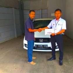 penyehan mobil Honda Bandung 9