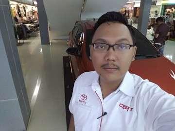 Sales Mobil Toyota Mojosari